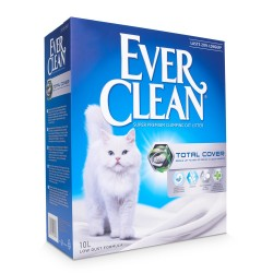 Ever Clean Total Cover 10L