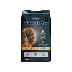 Pro-Nutrition Prestige Adult  Mini 3kg