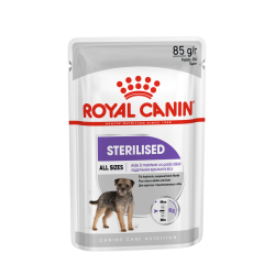 Royal Canin CCN STERILISED 85gr