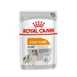 Royal Canin CCN COAT BEAUTY 85gr
