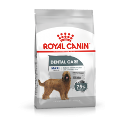 ROYAL CANIN CCN MAXI DENTAL CARE 3KG