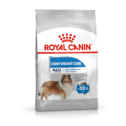 ROYAL CANIN CCN MAXI LIGHT WEIGHT CARE 10KG