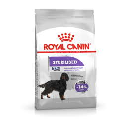 ROYAL CANIN CCN MAXI STERILISED AD 9KG