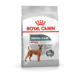 ROYAL CANIN CCN MEDIUM DENTAL CARE 10KG