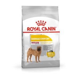 ROYAL CANIN CCN MEDIUM DERMACOMFORT 10KG