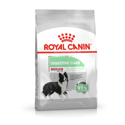 ROYAL CANIN CCN MEDIUM DIGESTIVE CARE 3KG