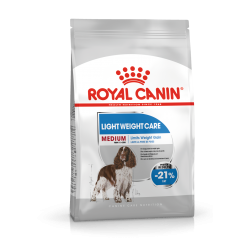 ROYAL CANIN CCN MEDIUM LIGHT WEIGHT CARE 3KG