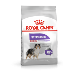 ROYAL CANIN CCN MEDIUM STERILISED AD 10KG
