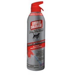 PLATINUM ODOUR DESTROYER 17oz