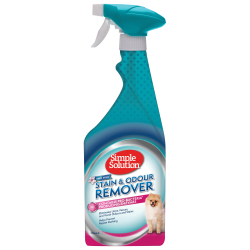 SPRING SCENTED STAIN & ODOUR REMOVER 750ML