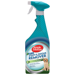 RAINFOREST SCENTED STAIN & ODOUR REMOVER 750ML