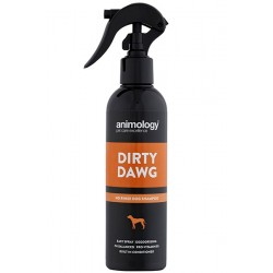 Animology Dirty Dawg No-Rinse Shampoo 250ml