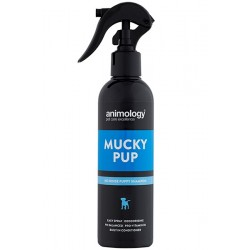 Animology Mucky Pup No-Rinse Shampoo 250ml