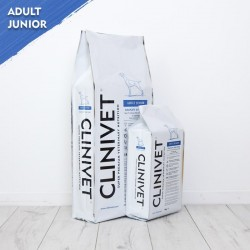 Clinivet Adult Junior 4kg