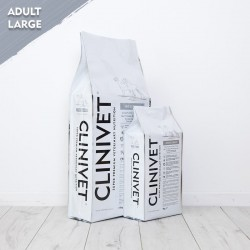 Clinivet Adult Large 4kg