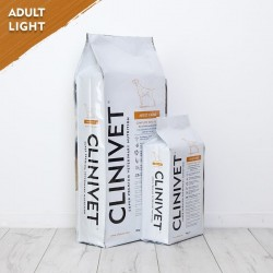 Clinivet Adult Light 4Kg