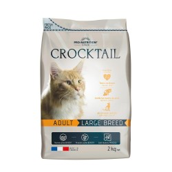 Pro-Nutrition Crocktail Adult Large Breed 2kg
