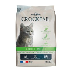Pro-Nutrition Crocktail Adult Multi 10kg