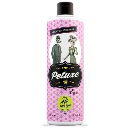 Petuxe Vegan All Hair Types Shampoo 500ml