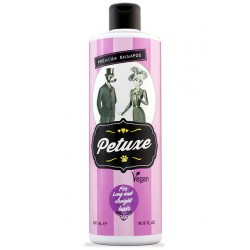 Petuxe Vegan Long And Straight Hair Shampoo 500ml