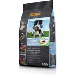 Belcando Junior Lamp & Rice 5kg